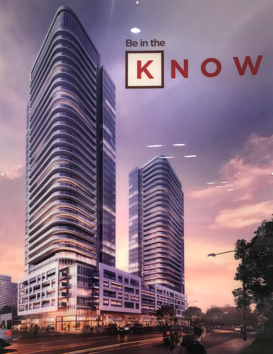 K Square Tower