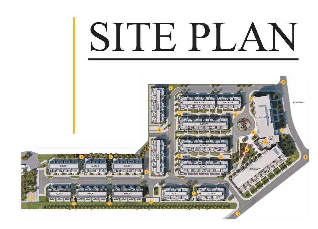 site plan, royal canadian brokerage, gtarealstar, naveen vadlamudi
