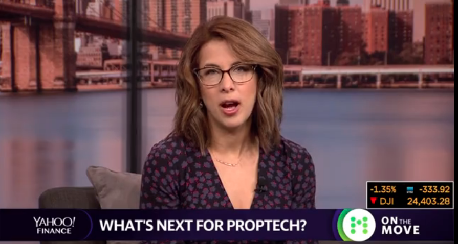 PropTech Predictions for 2019 | Naveen Vadlamudi, ROYAL ...
