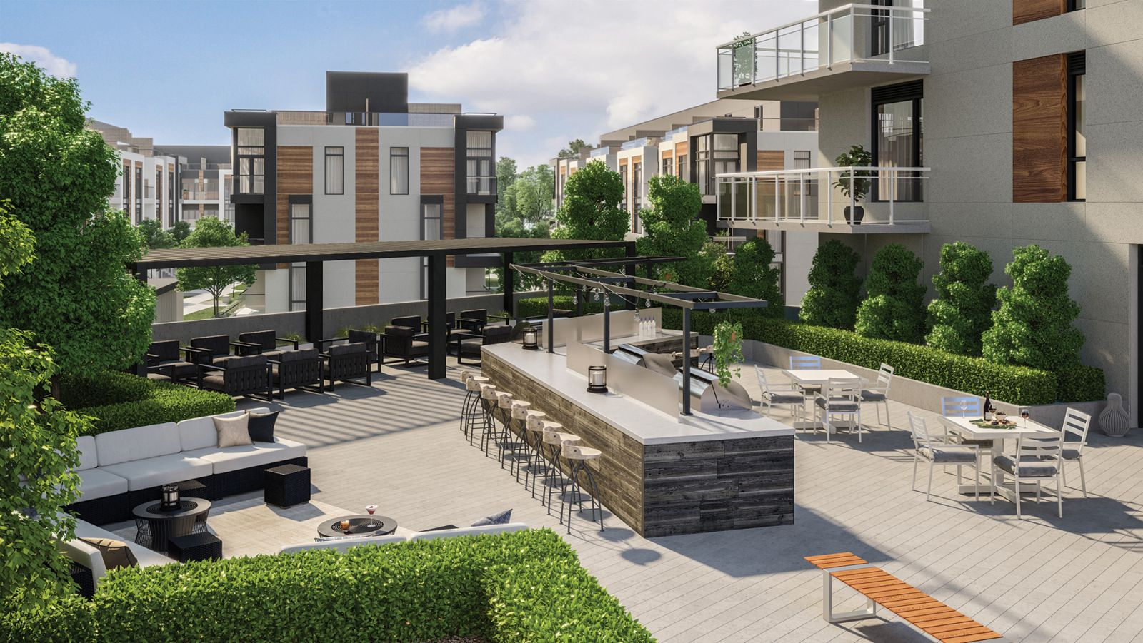 OUTDOOR URBAN TERRACE, gtarealstar, naveen vadlamudi, royal canadian brokerage